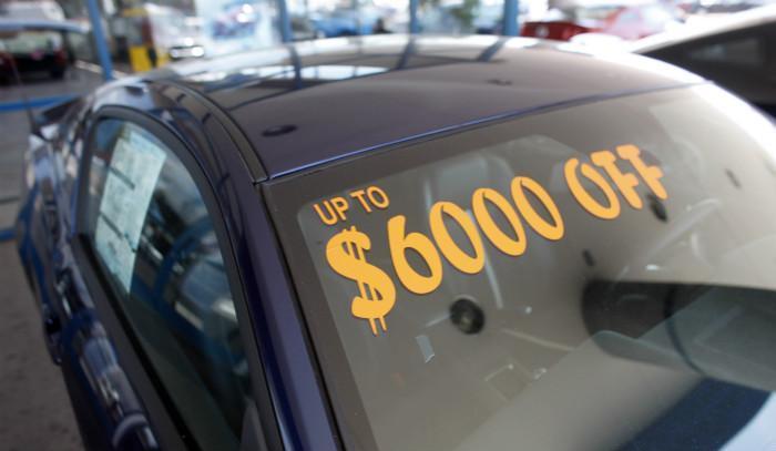 美国如何买二手车