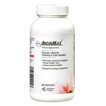 GNC精氨酸女性配方