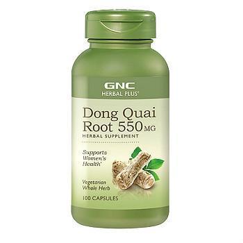 GNC Herbal Plus当归精华