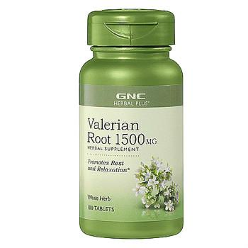 Valerian Root缬草精华