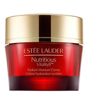 Nutritious Vitality Radiant Moisture Crème鲜活亮采面霜