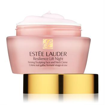 Resilience Lift Night Firming/Sculpting Face and Neck Crème弹性紧实柔肤晚霜
