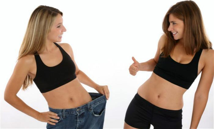 GNC代餐减肥