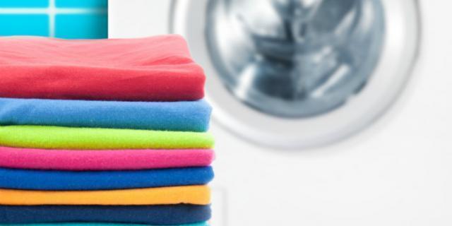 美国公共洗衣房洗衣服?附洗衣产品/消毒液推荐
