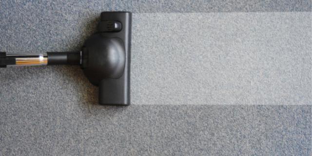 在美国如何清理地毯,及地毯/地板清洁品牌Hoover推荐