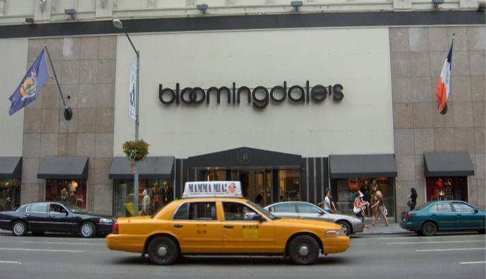 美国Bloomingdales