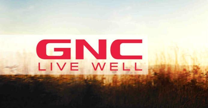 健安喜GNC攻略
