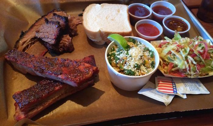 晚餐篇Green Street Smoked Meats