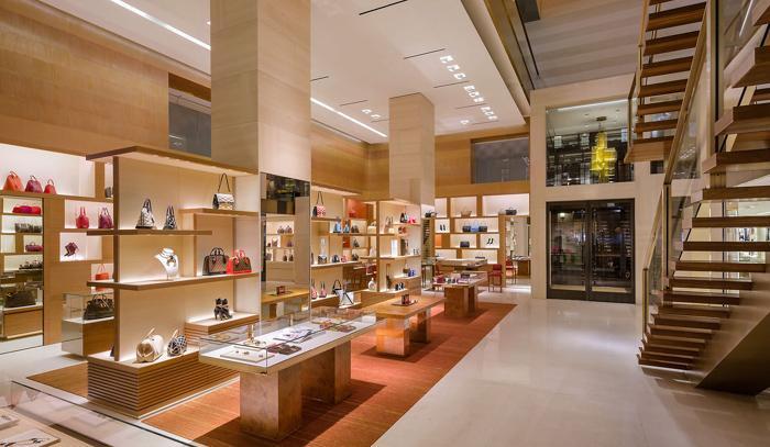第五大道Louis Vuitton