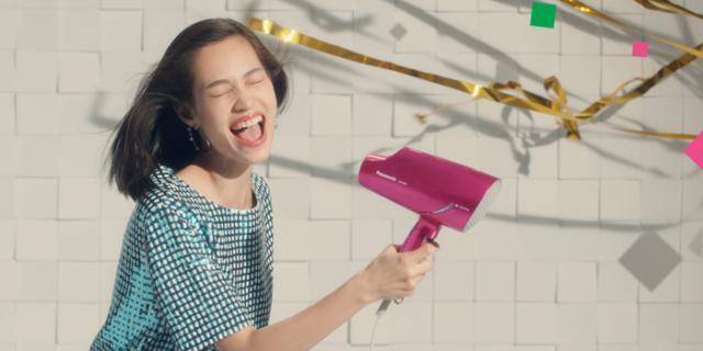 【Panasonic】松下全新NA系列的几款吹风机,该怎么选?