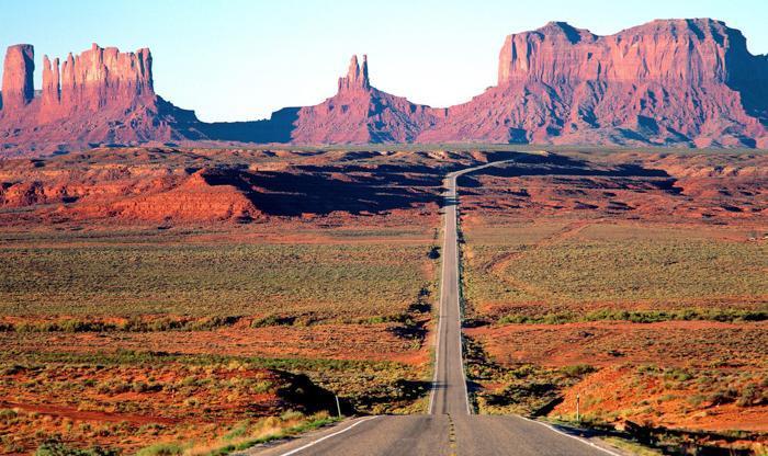 成方圆的母亲_游另一番光景的美国66号公路_美国邦利