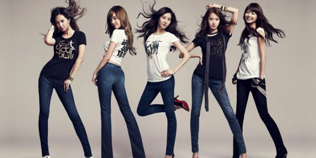 在美国如何买到适合亚洲女生的服饰