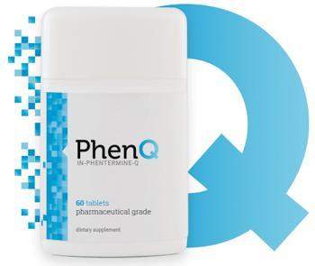 减肥PhenQ Diet Pills