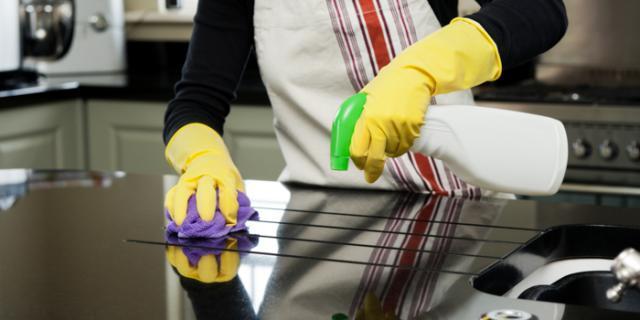 美国居家必备之厨房清洁好物推荐