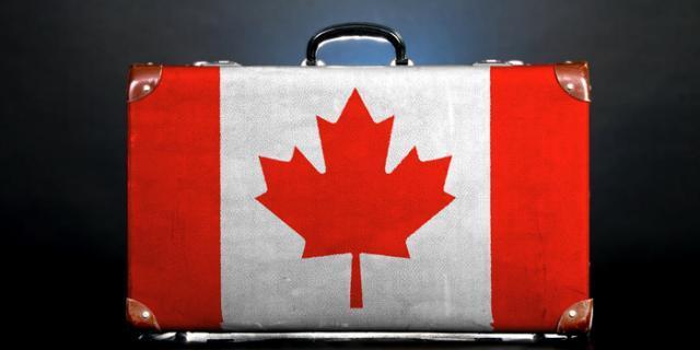 美国F1申请加拿大10年多次旅游签的攻略