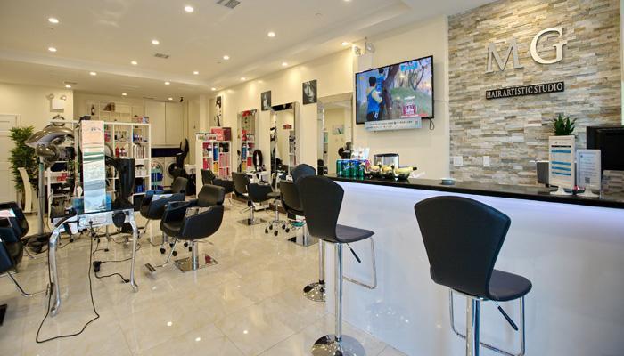MG Hair Artistic Salon