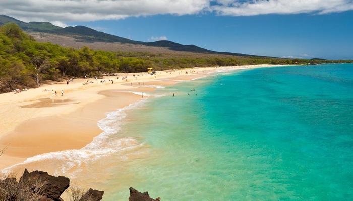 夏威夷茂宜岛