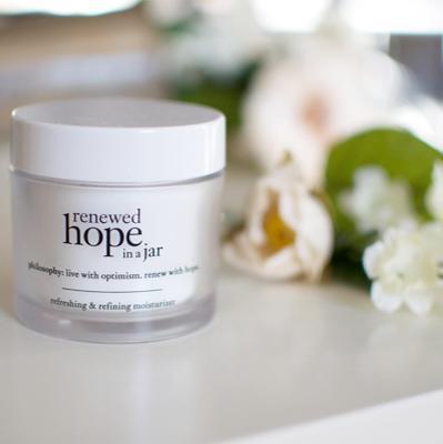 新版希望面霜(Renewed Hope in a Jar)