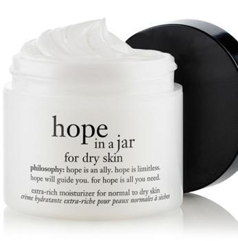 旧版希望面霜(Hope in a Jar)