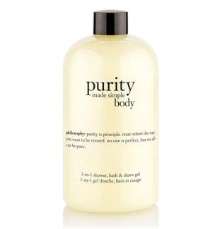 Purity Made Simple Body (3-in-1 Shower)(三合一沐浴露)