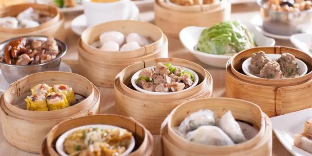 【Tim Ho Wan】纽约最平价的米其林添好运餐厅尝鲜