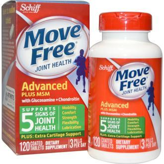 Move Free维骨力