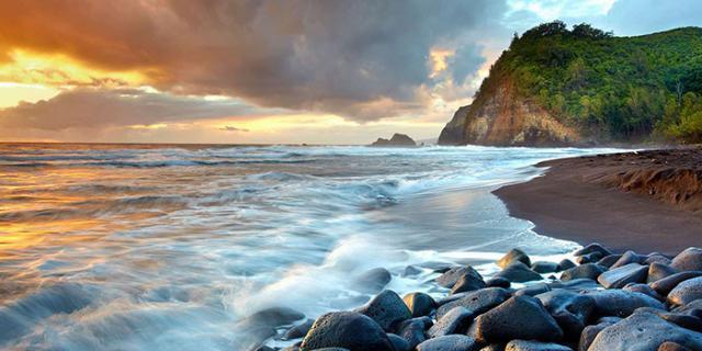 夏威夷大岛旅游攻略