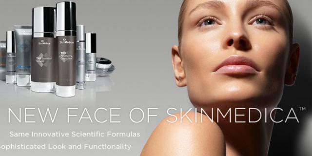 【SkinMedica】斯美凯:低调而奢华的药妆精华