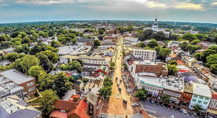 【Annapolis】美国安纳波利斯小镇出行参考