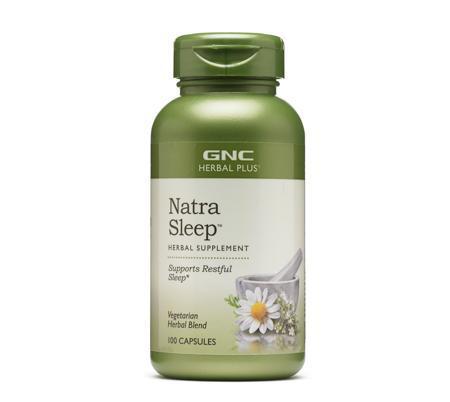 GNC Natra Sleep