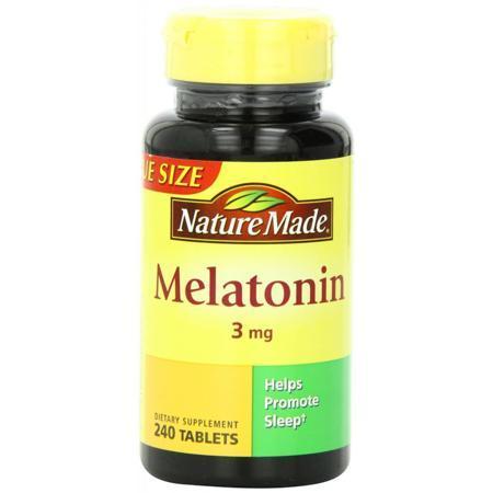 Nature Made Melatonin