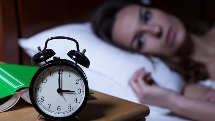 美国有哪些帮助睡眠的保健品