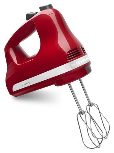 KitchenAid 手握式搅拌机