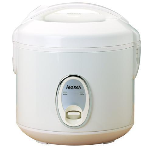 Aroma 8-Cup 数显电饭煲