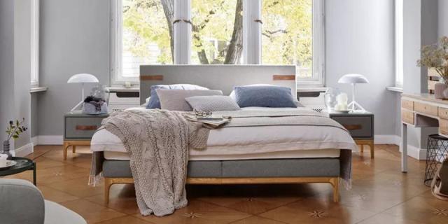 全美最全:美国床上用品选购指南