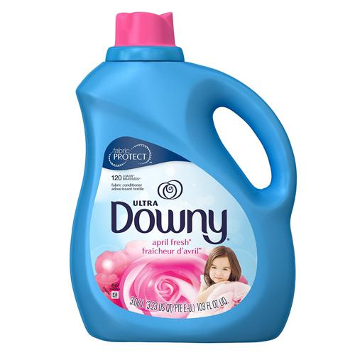 Downy baby Laundry Detergent