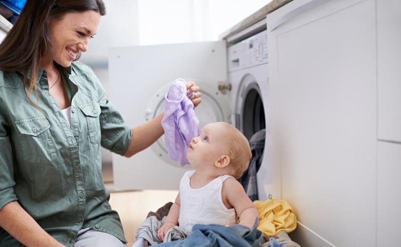 美国婴幼儿专用洗衣液推荐