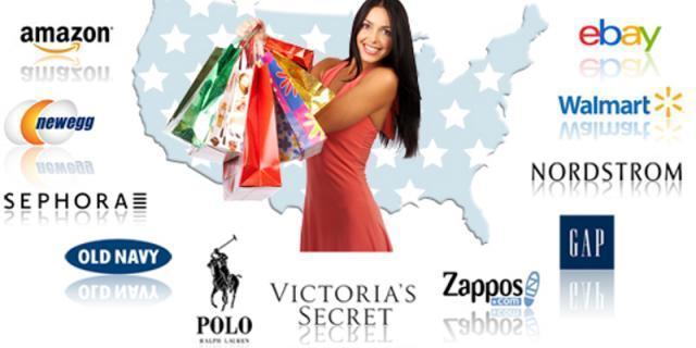 美国新手代购指南:买什么?如何买?如何寄回国?