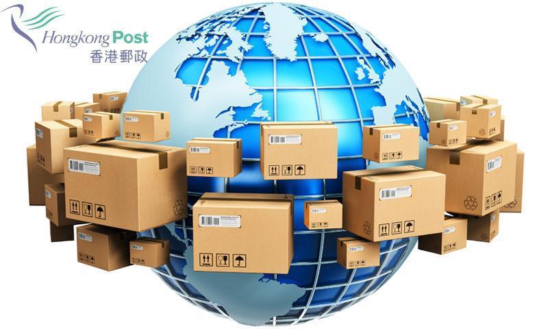 美国代购快递线路Hongkong Post香港邮政介绍