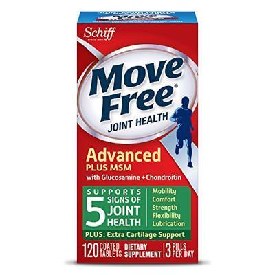 Move Free超级维骨力