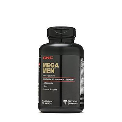 健安喜Mega复合维生素