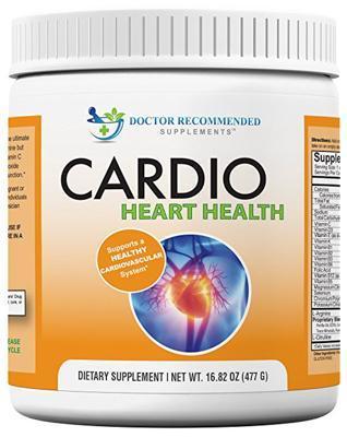 Cardio Heart心脏健康补充剂