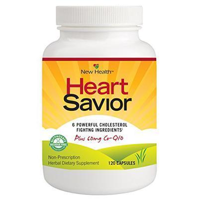 HeartSavior™护心胶囊