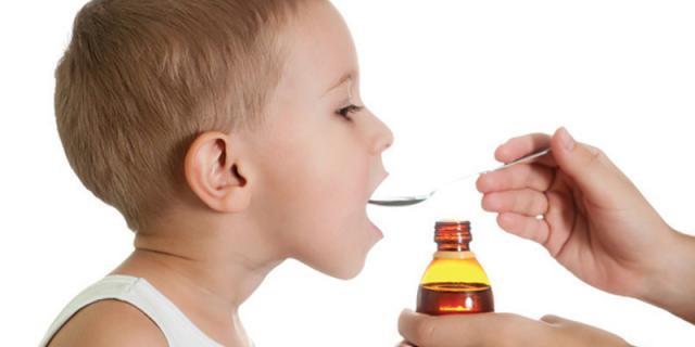 美国婴幼儿非处方药品购买指南
