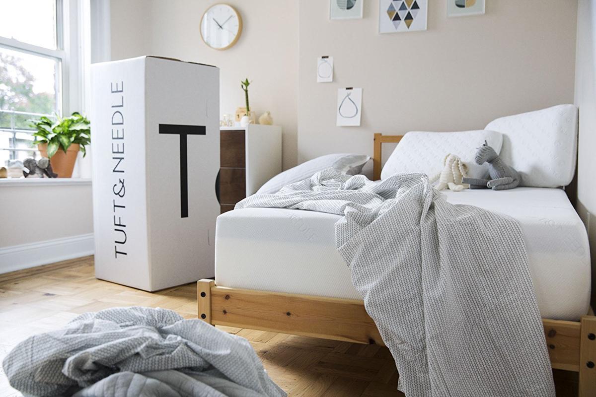 Tuft & Needle 自适应记忆棉床垫