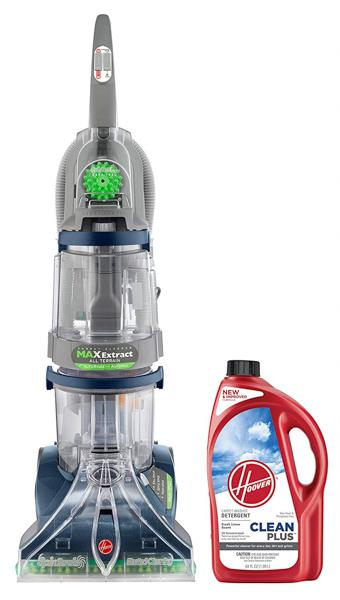 Hoover Max Extract All-Terrain Carpet Cleaner