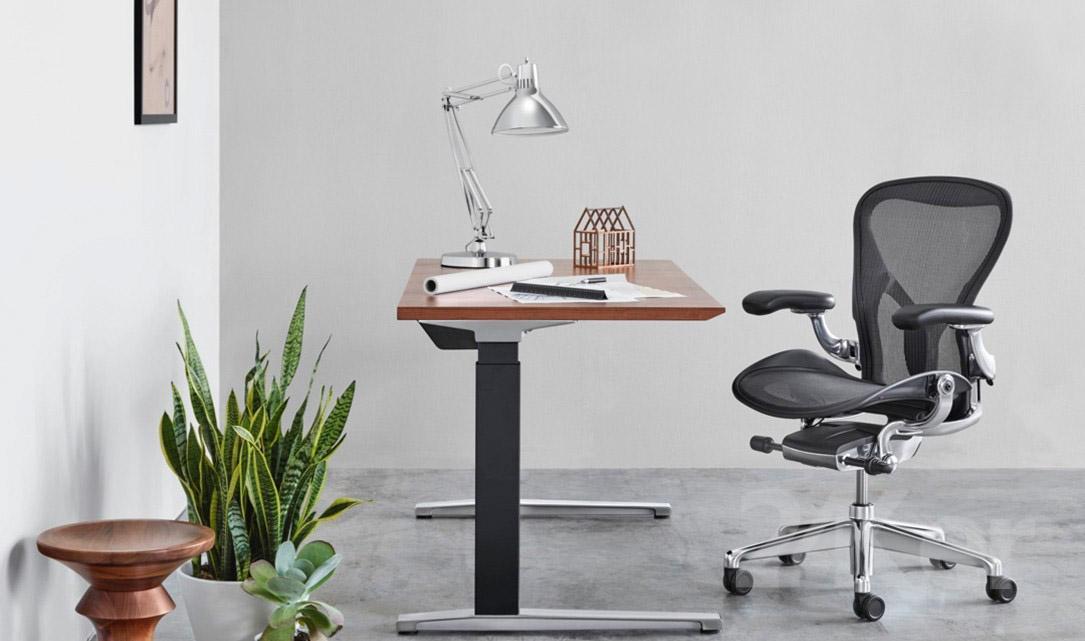 美国销量最好的5把人体工学办公座椅