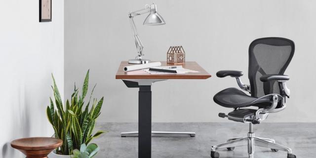 美国销量最好的5把人体工学办公座椅,是时候升级你的椅子了