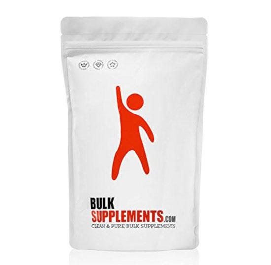 BulkSupplements Pure Hyaluronic Acid (Na Hyaluronate) Powder