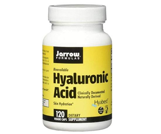 Jarrow Formulas Hyaluronic Acid